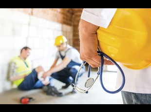 Theory of Externalities and workmen's compensation