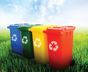 Revenue buried in the waste industry