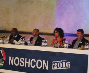 Noshcon 2016 offered delegates the ability to view the latest products and services, and discuss the sector's hot topics.